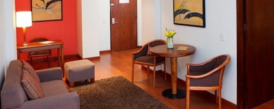 Area social junior suite Fuente hotelesestelarcom