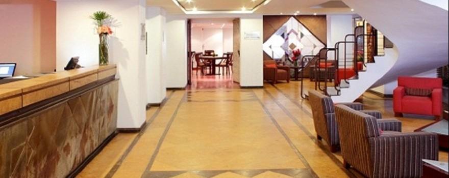 Lobby Fuente hotelesestelarcom